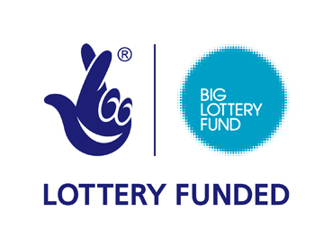 Big Lottery Fund Image